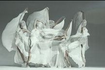 Dance / Always enjoy dancing