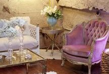 Jones + Jones Interior Design / What we dream our palace would look like!