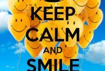"""Smilesツ / Há pessoas lindas, com sorrisos inexpressivos; outras, nem tão bonitas, e um sorriso """"éclatant""""! Agora, lindas e com um sorriso que ilumina o quarteirão, só algumas!  /  Thank you for following. Have fun pinning!  / by 👼ℒenora☼ ☼ℙhilbert👼"""