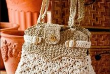 Crochet / Stichings