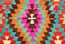 Rag rugs weaving kelims / Rag rugs weaving and other things You make yourself