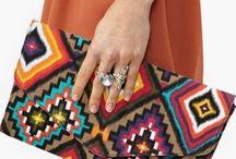 Cloche Clutches purse / Hoedjes enzo