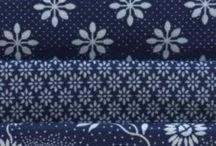 Fabrics amish shakers toile