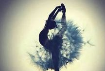 Inspiration - Dancer Shooting