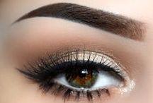 Makeup Inspo.
