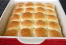 Bread, Biscuits and Cornbread