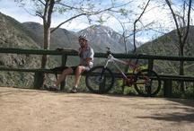 Cicleto / Salidas y amigos con nuestras cletas