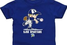 Spartan Gear for Kids / by SAN JOSE STATE SPARTANS