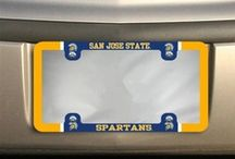 Spartan Gear / by SAN JOSE STATE SPARTANS