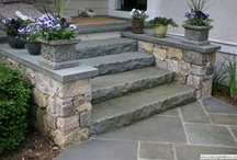 Front Entry Paths