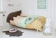 kids rooms / colourful ideas for kids