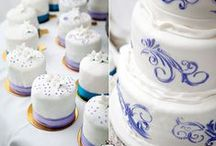 Wedding Cakes / Here are some of our custom designed cakes, made in the USA ;). Freshly made and designed to look as good as it tastes.