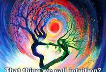 MindBodySpirit / by Tina Lemaux Wiggins