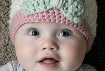 SizZle Sneddon / Baby ideas