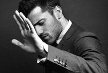 Boss Style / #style #man #men #fashion / by Keko García