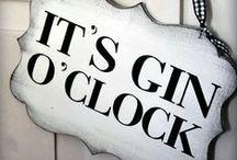 In Gin We Trust
