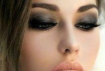 Make up , Hair & Nails