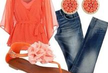 My style, Clothes & Jewelry