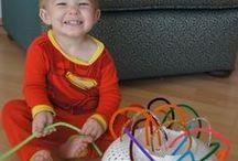 nápady pro děti - montess - fun kids
