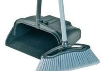 HouseKeeeping / Products and links associated to Housekeeping and everyday cleaning.
