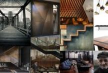 Inspiration / Take a look at our most recent projects and design boards.