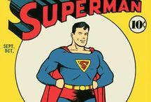 Re-skinned Superman