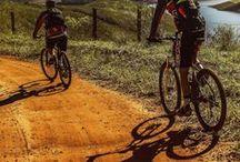 Biking / biking, mountain biking, road biking, cycling, biking with kids