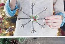 Nature Crafts / nature crafts - crafts made of natural materials