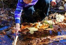 Outdoor Activities for Kids / Outdoor Activities for Kids