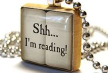 """Well-Read"" Jewelry"