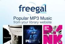 FREEGAL - HPL Free Music