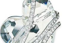 Metal & Crystals