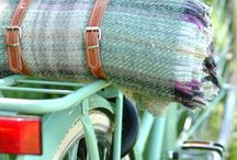 -: Picnic Pride :- / Picnic rugs in all shapes, sizes, colours. Whats your favourite combo?