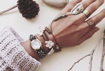 Jewellery and other accessories