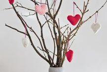 Valentýn - Valentines day
