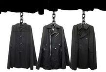 Ref: Capes, Cloaks & Robes