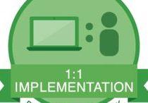 1:1 Implementation