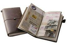 Journaling and scrapbooking / Żurnale i inne skrawki codzienności
