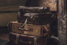 The old attic / Старый чердак