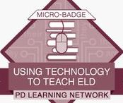 Using Technology to Teach ELD