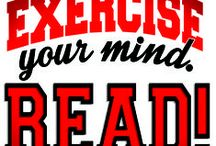 """2016 """"Exercise Your Mind"""" Adult Summer Reading Program"""