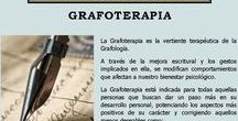 GRAFOTERAPIA / GRAFOLOGIA