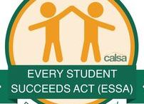 Every Student Succeeds Act (ESSA) / Under the Every Student Succeeds Act (ESSA), measuring success for students and schools will shift to states. We can expect more flexibility and regional relevance about how we evaluate proficiency, improvement, and success.