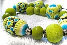 Polymer Clay Fun / by Kathy Friedman