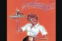 Music ... 50s & 60s Mostly / by Mike Ebersol