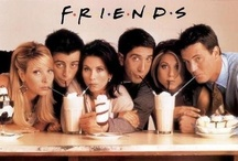 All-time favourite TV series