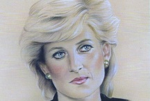 Princess Diana - You Will Never Be Forgotten... / by Melva Williams