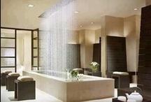 02 Salle de bain / by Source D'inspiration