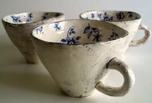 Ceramics and more !