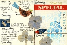 Make: Creative Journaling / by Luralie Cooksley